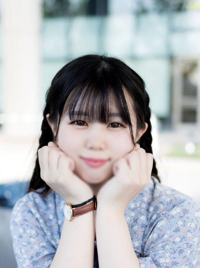 大阪・京都・神戸のレンタル彼女コイカノ 田中 ゆな 写真1