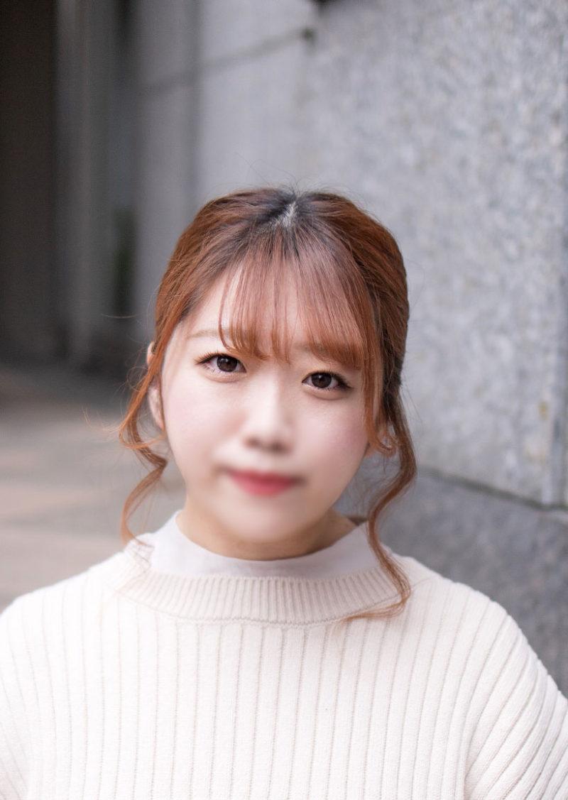 大阪・京都・神戸のレンタル彼女コイカノ 小嶋みう 写真1