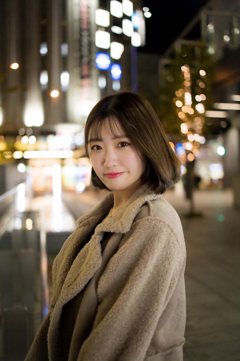 大阪・京都・神戸のレンタル彼女コイカノ 伊咲 柚 写真2