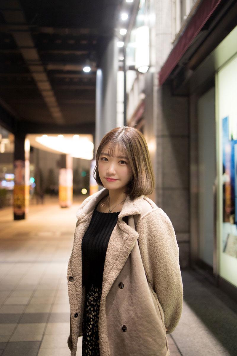 大阪・京都・神戸のレンタル彼女コイカノ 伊咲 柚 写真6