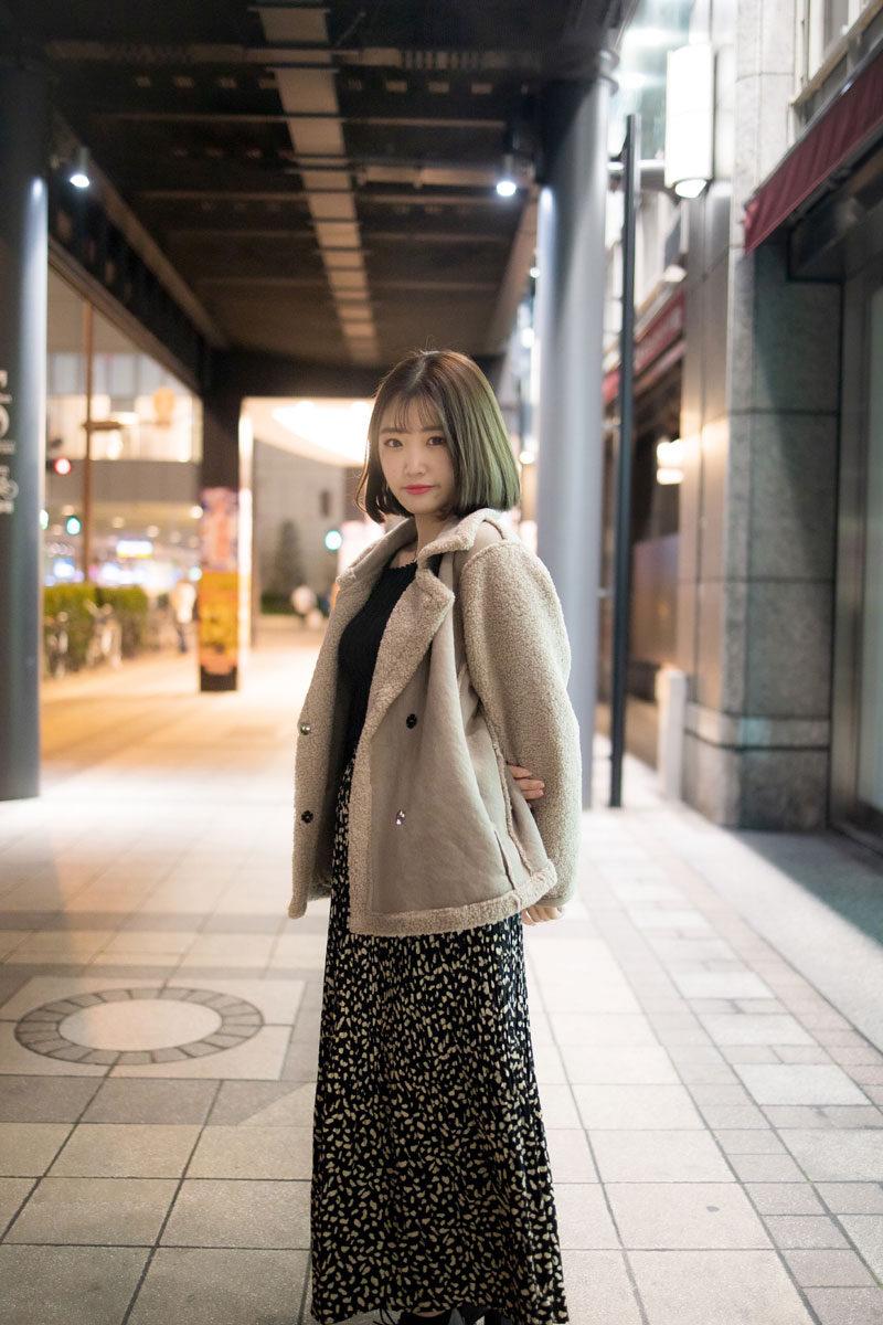 大阪・京都・神戸のレンタル彼女コイカノ 伊咲 柚 写真7