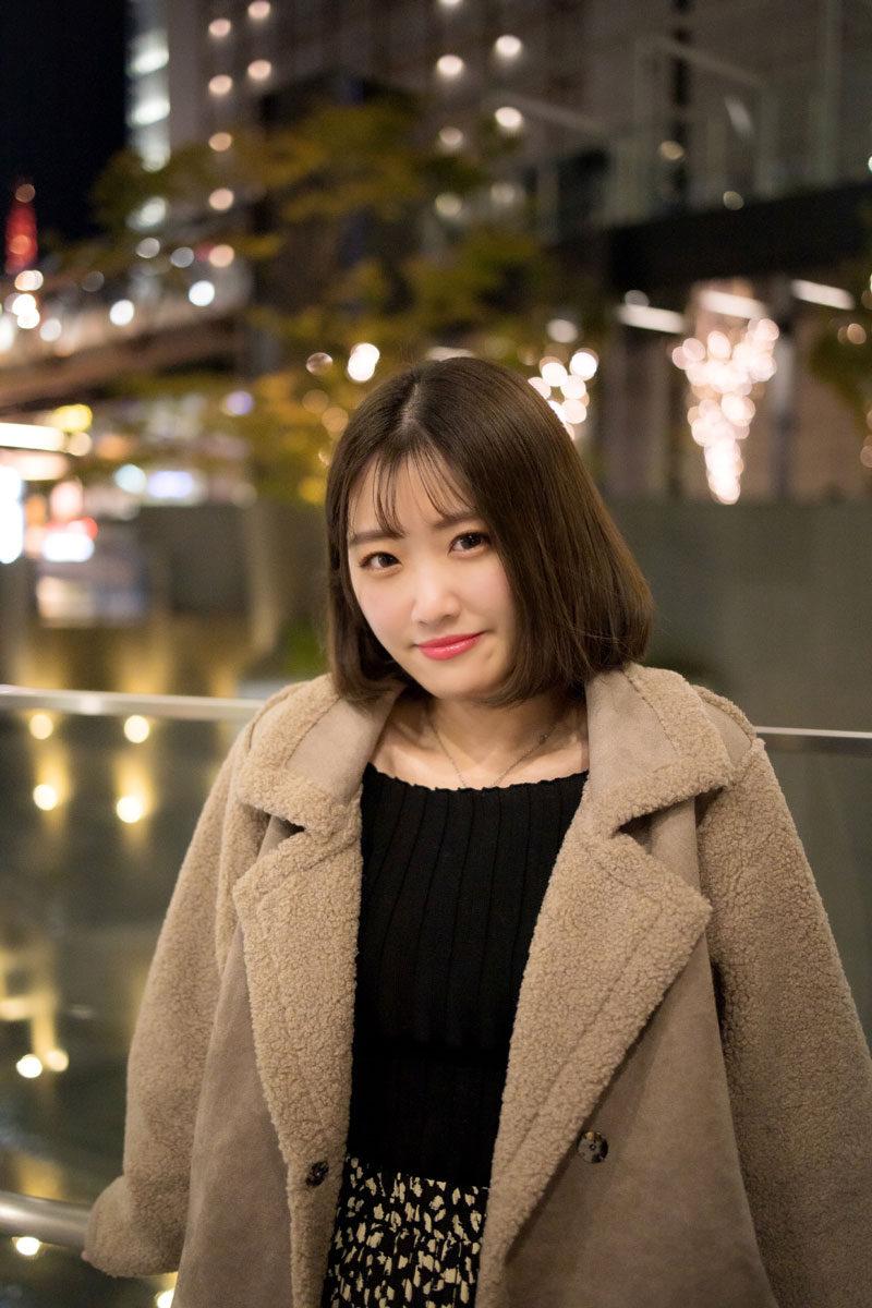 大阪・京都・神戸のレンタル彼女コイカノ 伊咲 柚 写真3