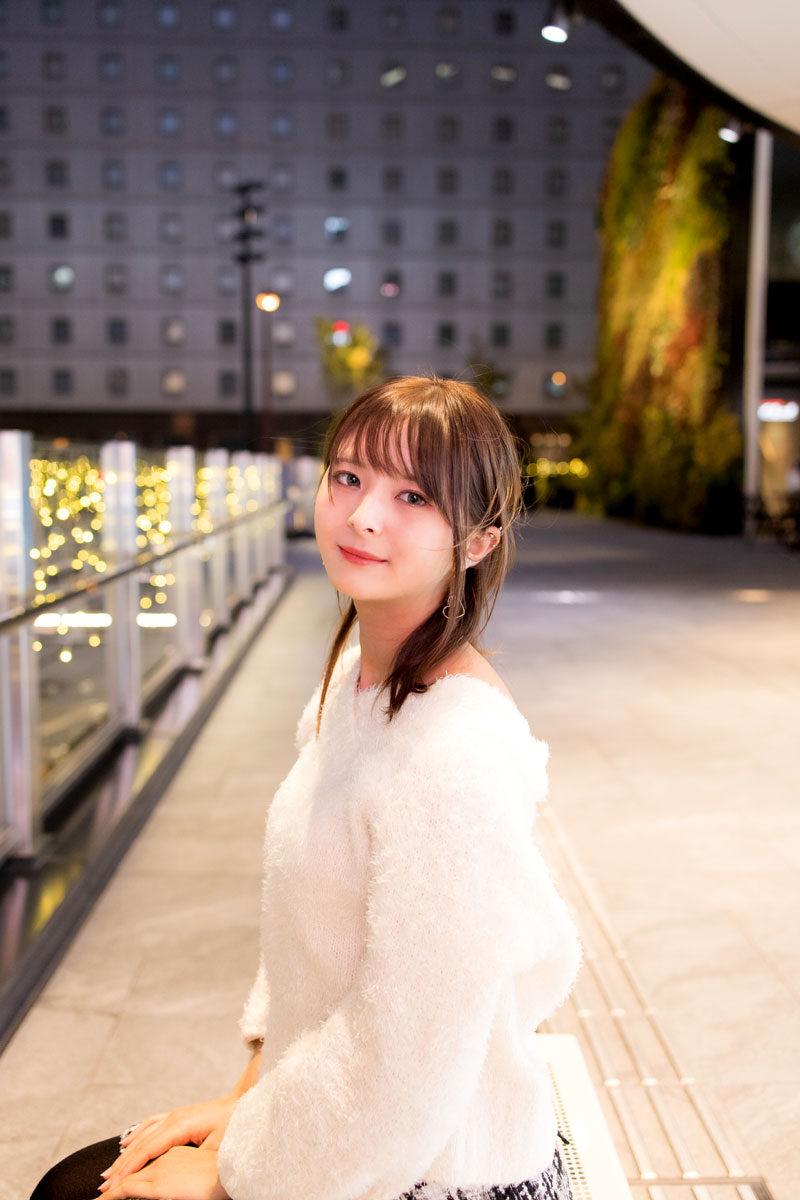 大阪・京都・神戸のレンタル彼女コイカノ みなみ 碧唯 写真5