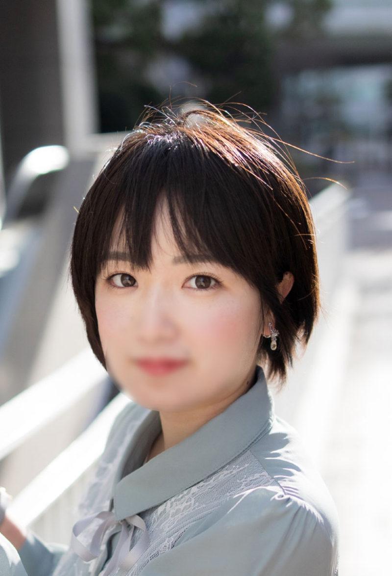 大阪・京都・神戸のレンタル彼女コイカノ 一ノ瀬 ゆり 写真1
