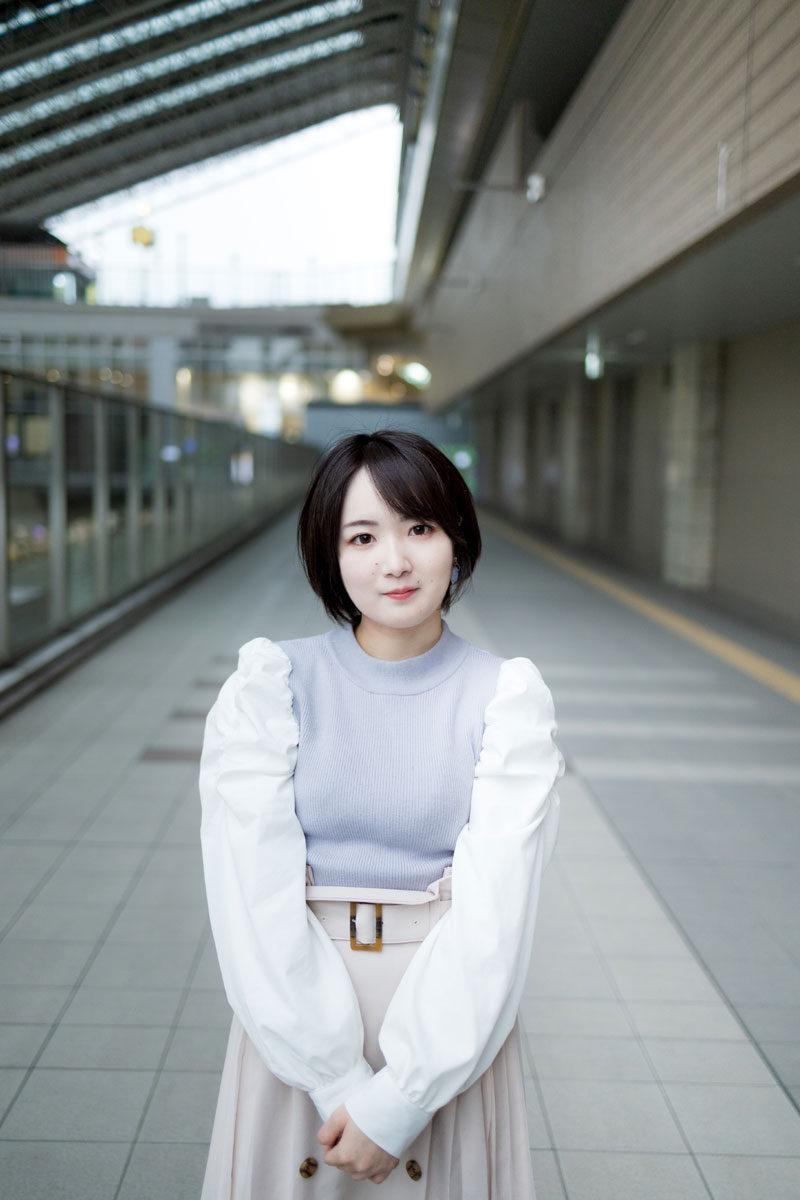 大阪・京都・神戸のレンタル彼女コイカノ 一ノ瀬 ゆり 写真4