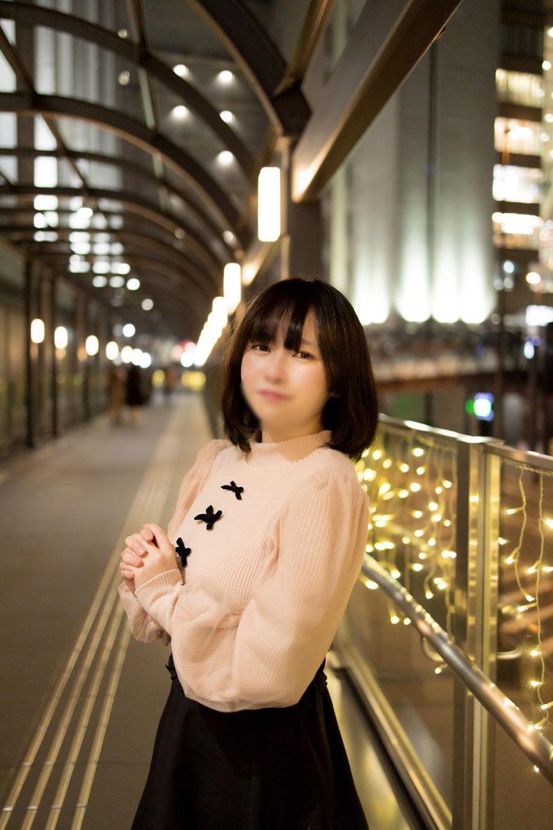 大阪・京都・神戸のレンタル彼女コイカノ 佐々木ゆあ 写真3