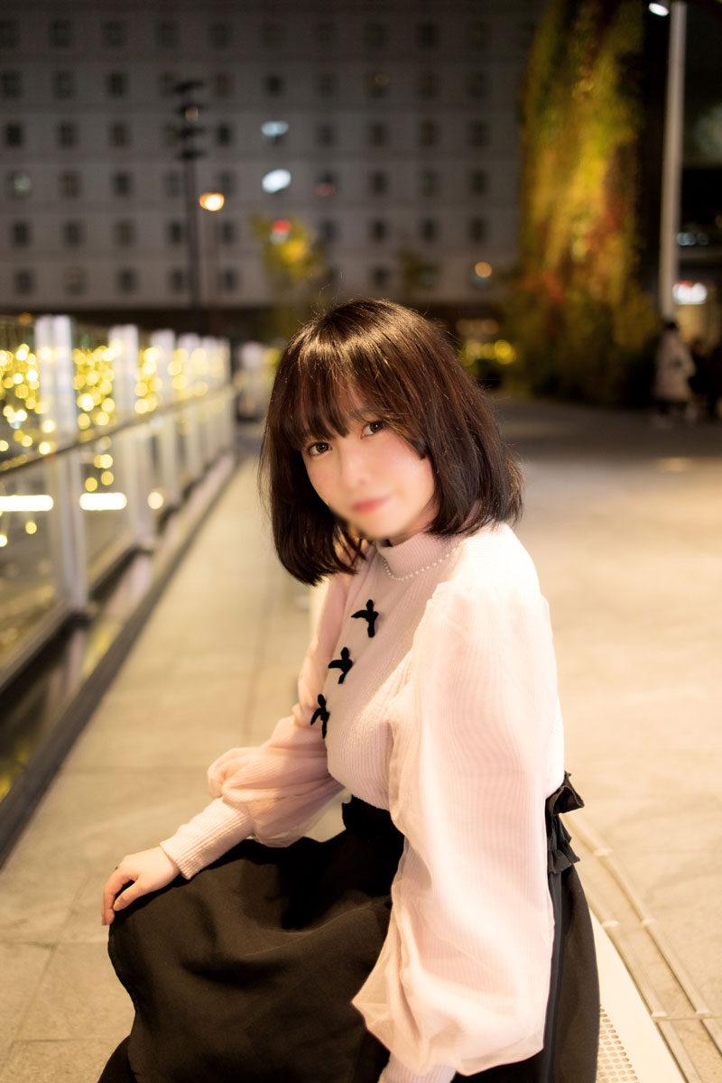 大阪・京都・神戸のレンタル彼女コイカノ 佐々木ゆあ 写真6