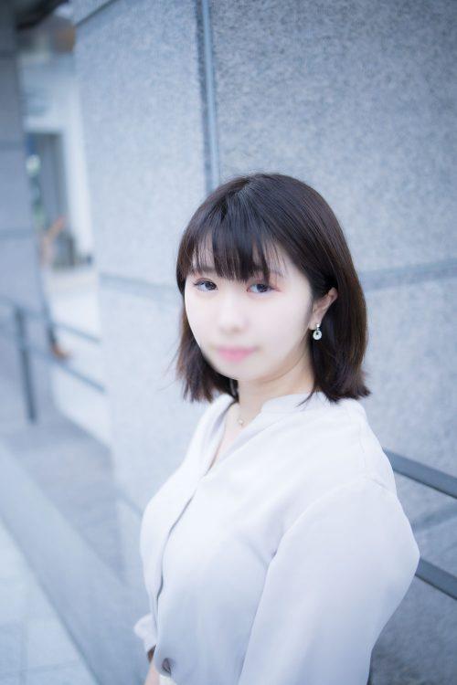 清水 莉子 写真2