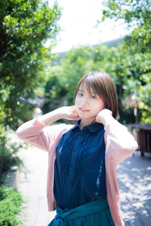 松尾 由乃 写真2