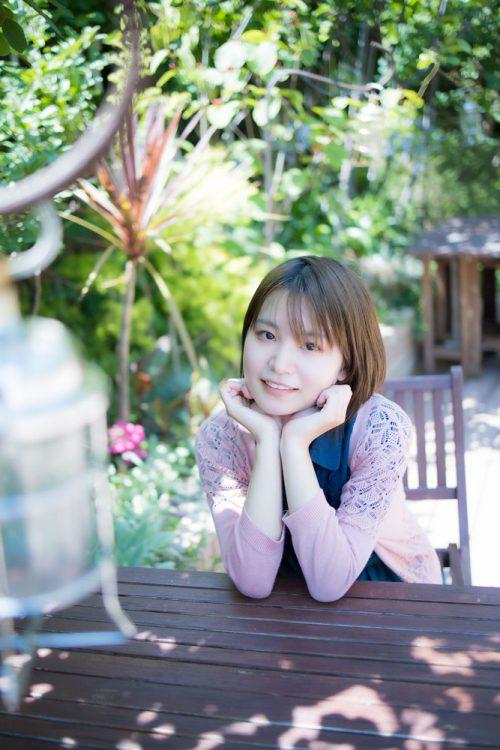 松尾 由乃 写真5