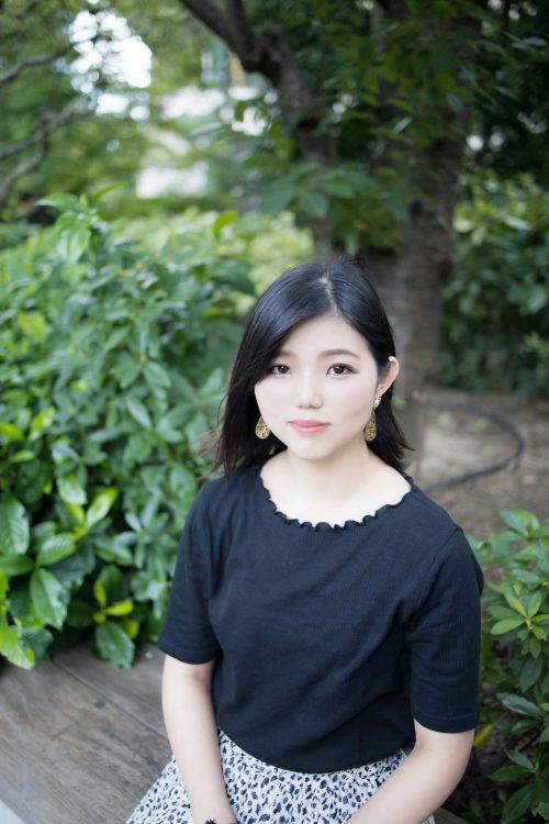 山田 もも 写真3