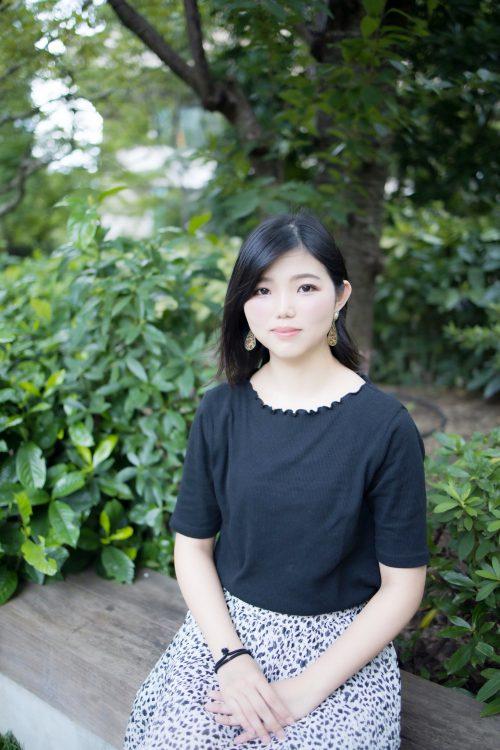 山田 もも 写真4