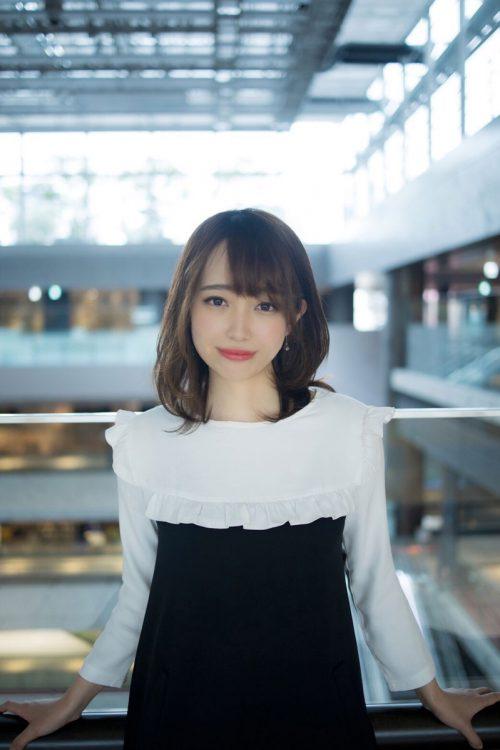 永瀬 詩織 写真3