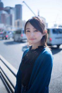 横浜 結衣 写真3