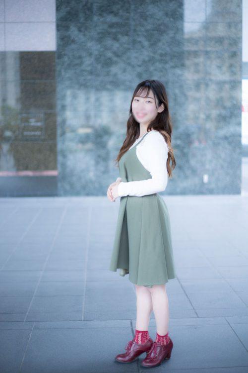 清水 柚希 写真2