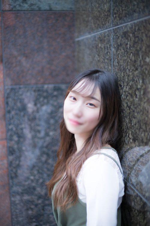 清水 柚希 写真3