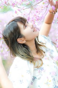 藤井 雛乃 写真1
