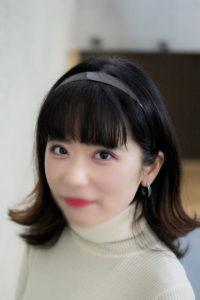 大阪・京都・神戸のレンタル彼女コイカノ 前田 りさ 写真1