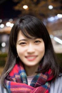 奥田 詠美 写真1