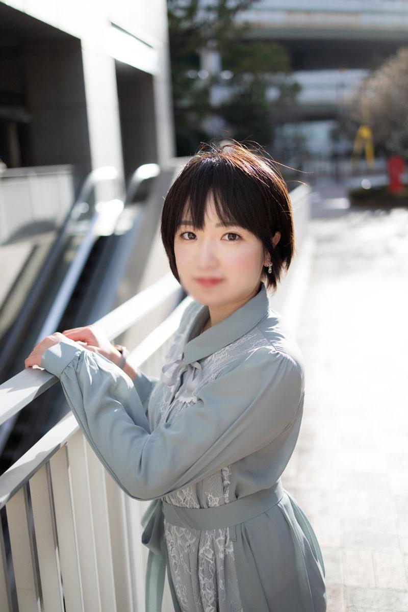 大阪・京都・神戸のレンタル彼女コイカノ 一ノ瀬 ゆり 写真2