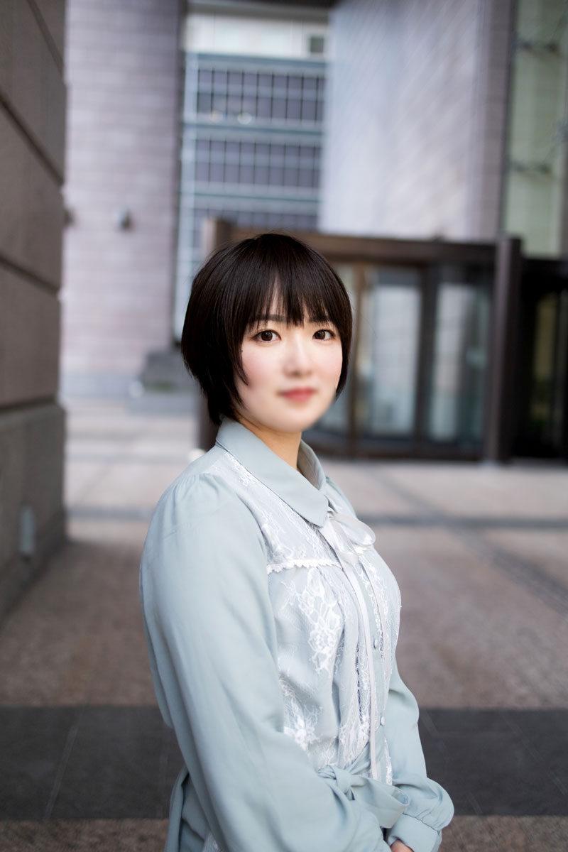 大阪・京都・神戸のレンタル彼女コイカノ 一ノ瀬 ゆり 写真6