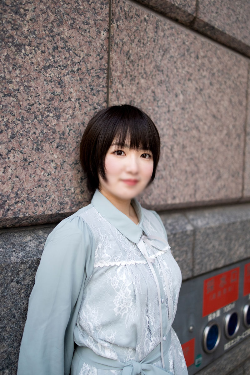 大阪・京都・神戸のレンタル彼女コイカノ 一ノ瀬 ゆり 写真5