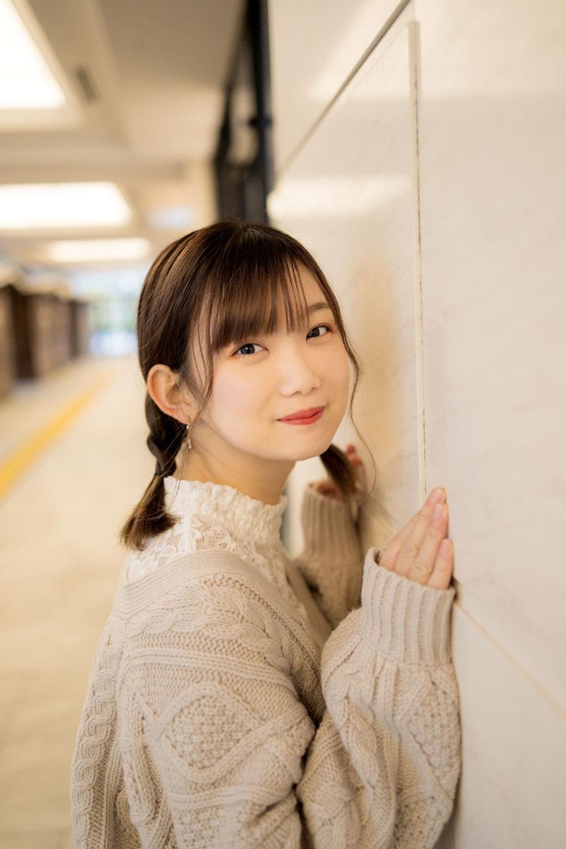 大阪・京都・神戸のレンタル彼女コイカノ 上野 あすな 写真2