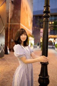 大阪・京都・神戸のレンタル彼女コイカノ 上野 あすな 写真9