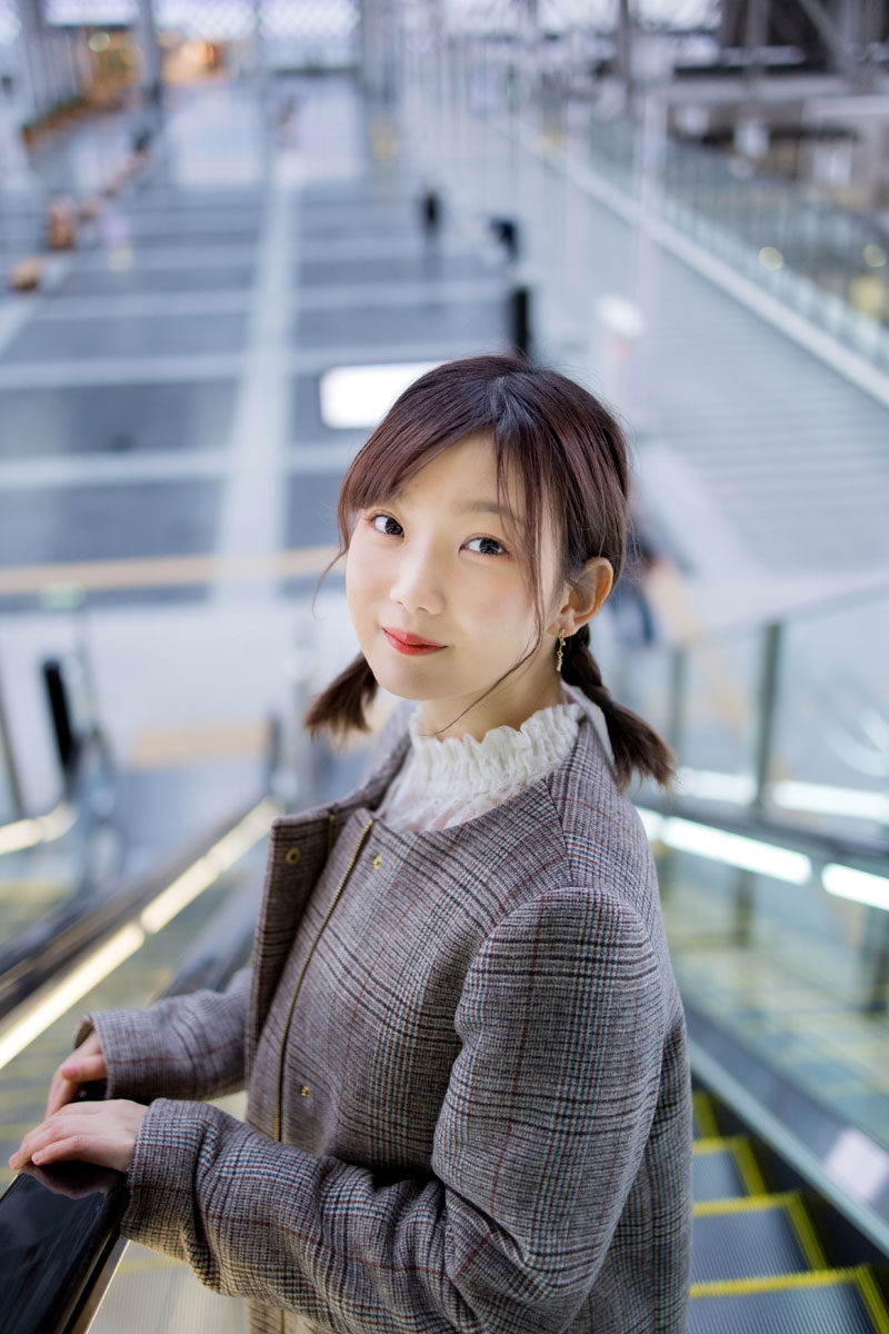 大阪・京都・神戸のレンタル彼女コイカノ 上野 あすな 写真6