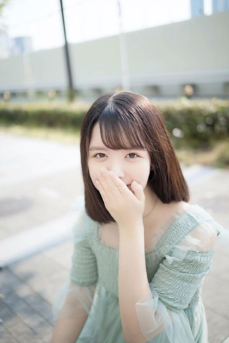 大阪・京都・神戸のレンタル彼女コイカノ 佐久間 まお 写真9