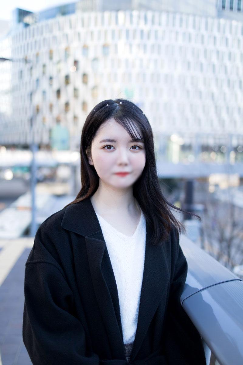 大阪・京都・神戸のレンタル彼女コイカノ 佐久間 まお 写真2