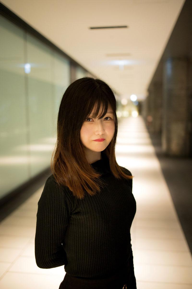 大阪・京都・神戸のレンタル彼女コイカノ 八重森 サナ 写真5