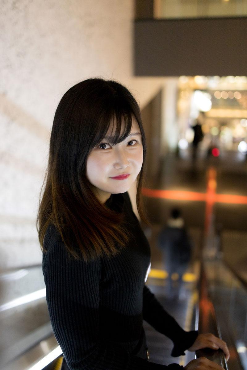 大阪・京都・神戸のレンタル彼女コイカノ 八重森 サナ 写真4