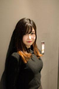 大阪・京都・神戸のレンタル彼女コイカノ 八重森 サナ 写真2