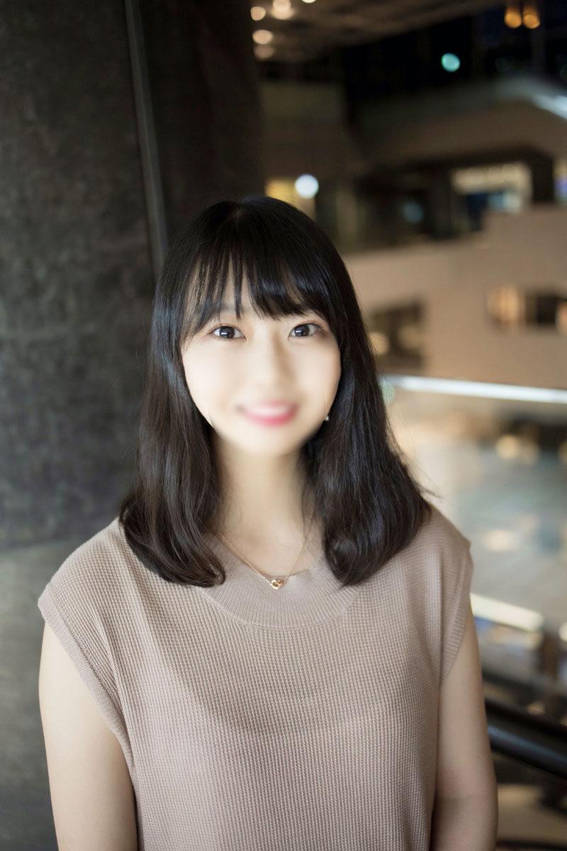 大阪・京都・神戸のレンタル彼女コイカノ 大山 蘭 写真4