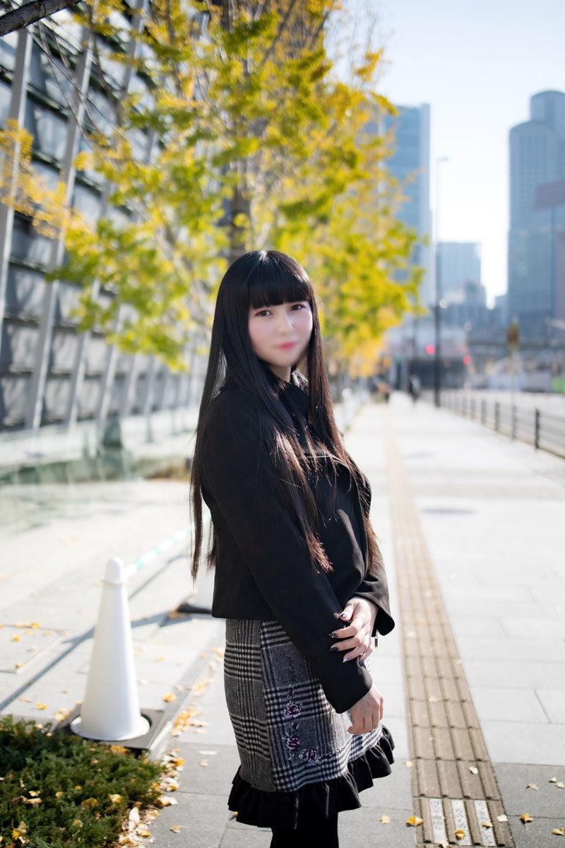 大阪・京都・神戸のレンタル彼女コイカノ 大川 紫苑 写真4
