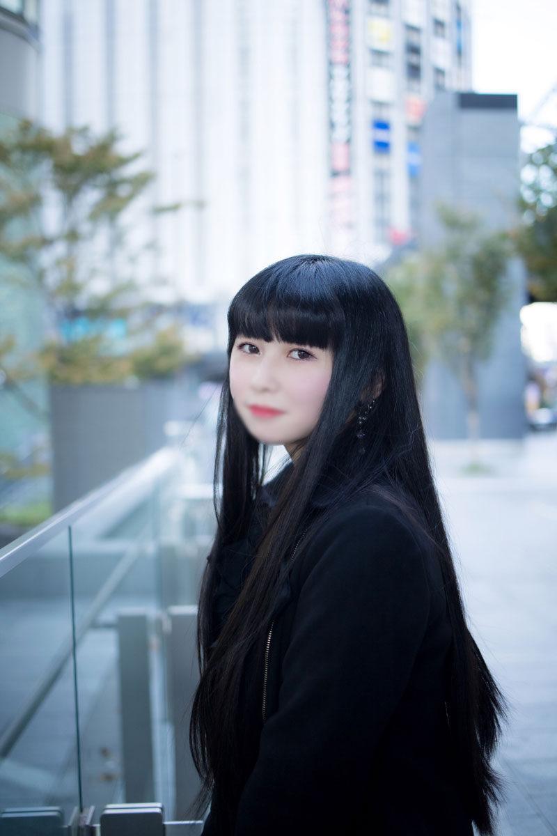 大阪・京都・神戸のレンタル彼女コイカノ 大川 紫苑 写真6