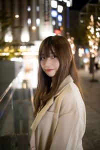 大阪・京都・神戸のレンタル彼女コイカノ 大橋 まい 写真3