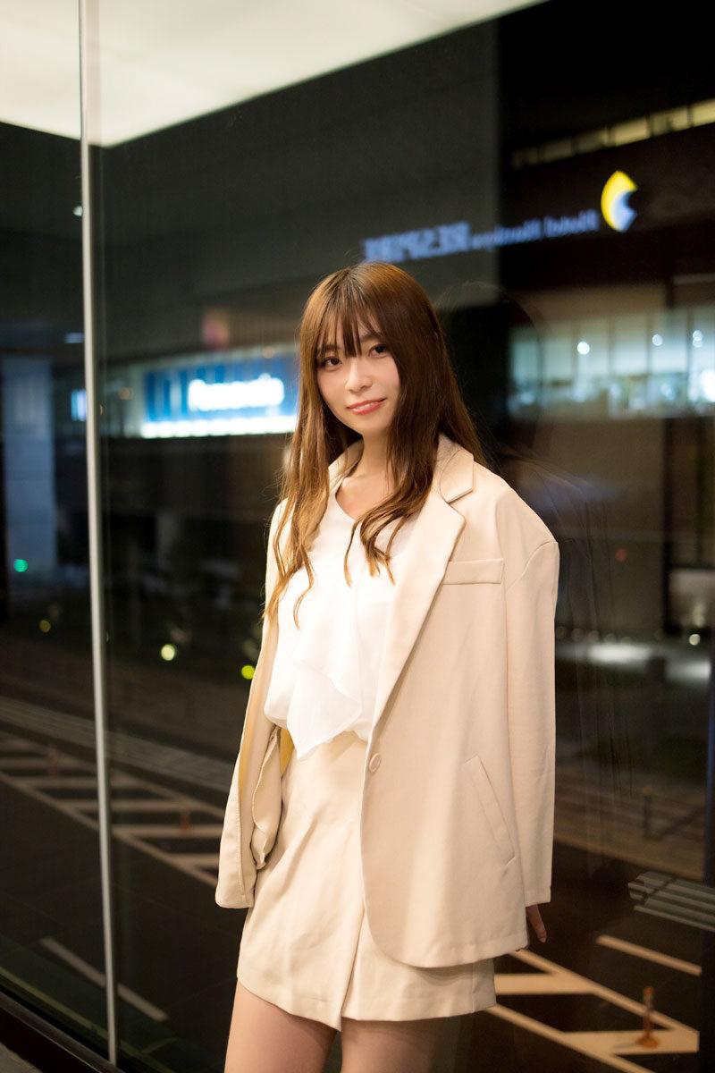 大阪・京都・神戸のレンタル彼女コイカノ 大橋 まい 写真5