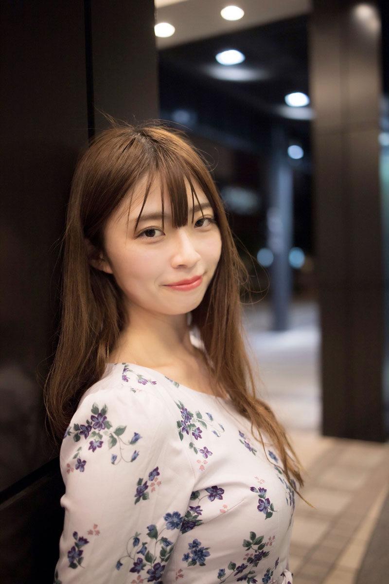 大阪・京都・神戸のレンタル彼女コイカノ 大橋 まい 写真8