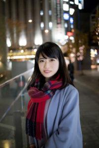奥田 詠美 写真4
