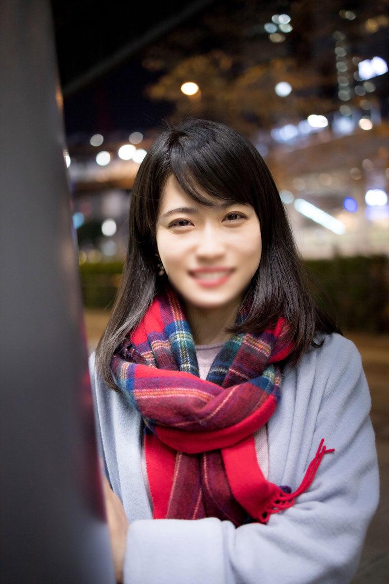 奥田 詠美 写真2