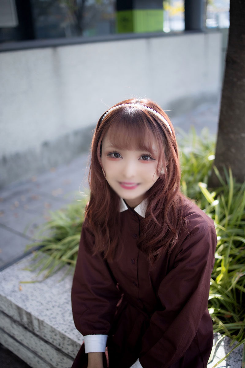 広瀬 める 写真6