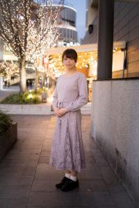 大阪・京都・神戸のレンタル彼女コイカノ 桜庭 鈴奈 写真6