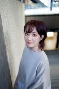 大阪・京都・神戸のレンタル彼女コイカノ 花城 玲 写真3