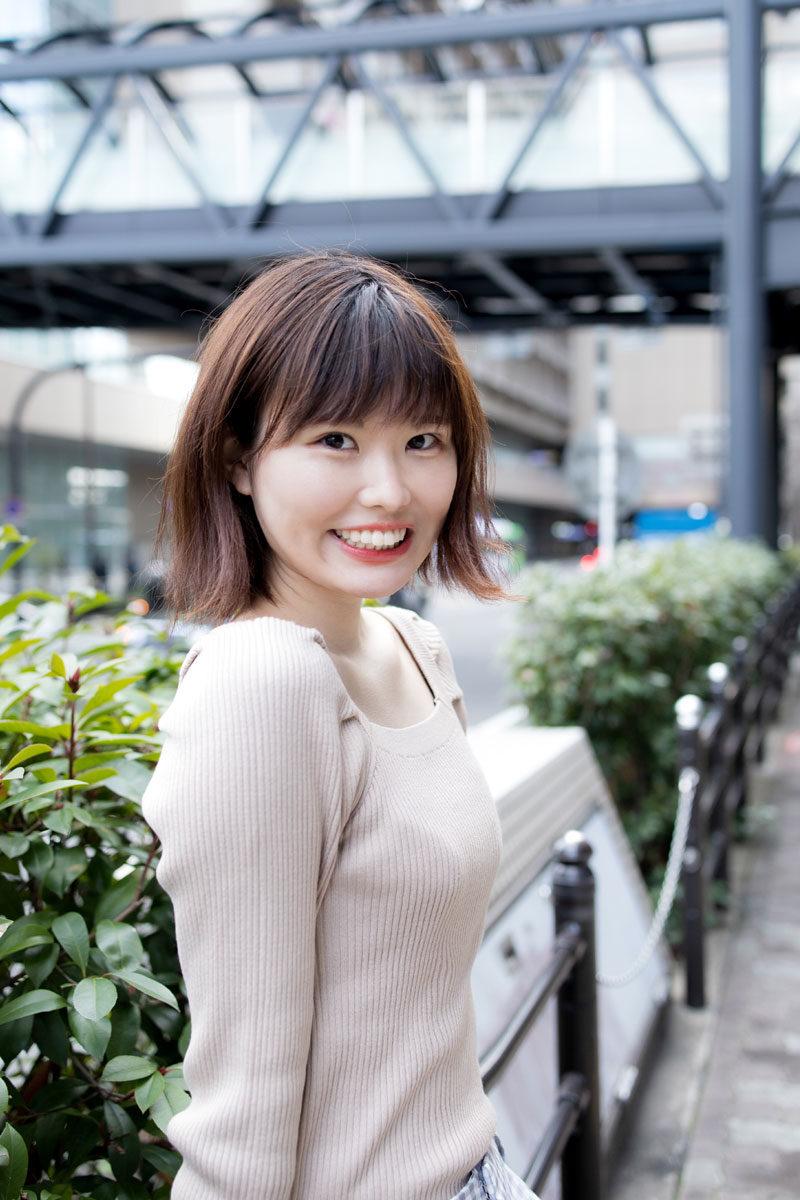 大阪・京都・神戸のレンタル彼女コイカノ 西沢 さく 写真6