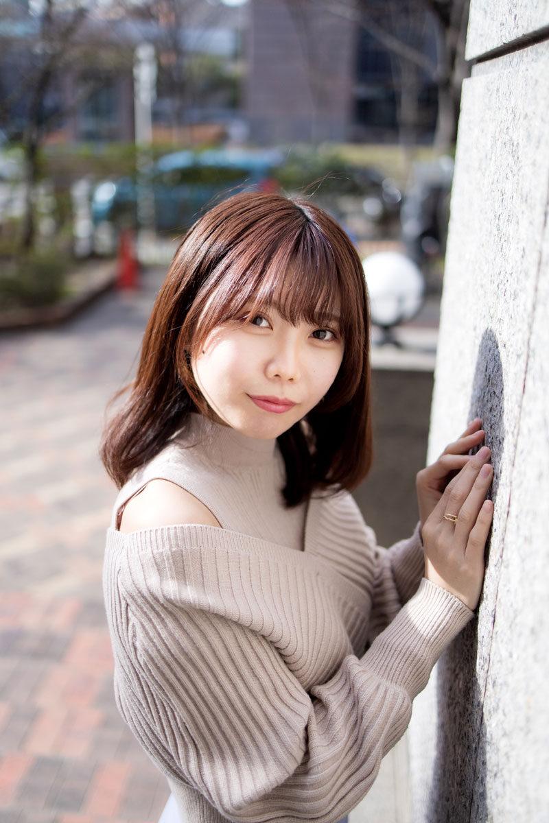 大阪・京都・神戸のレンタル彼女コイカノ こぐまあい 写真3
