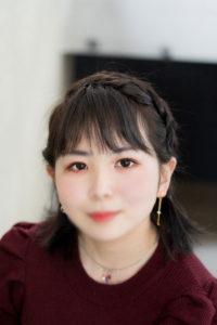 大阪・京都・神戸のレンタル彼女コイカノ 井上吏桜 写真1