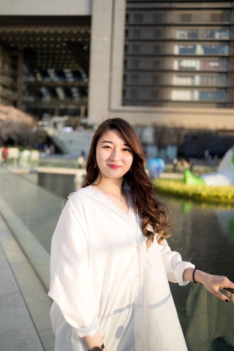 大阪・京都・神戸のレンタル彼女コイカノ 白石さあや 写真5