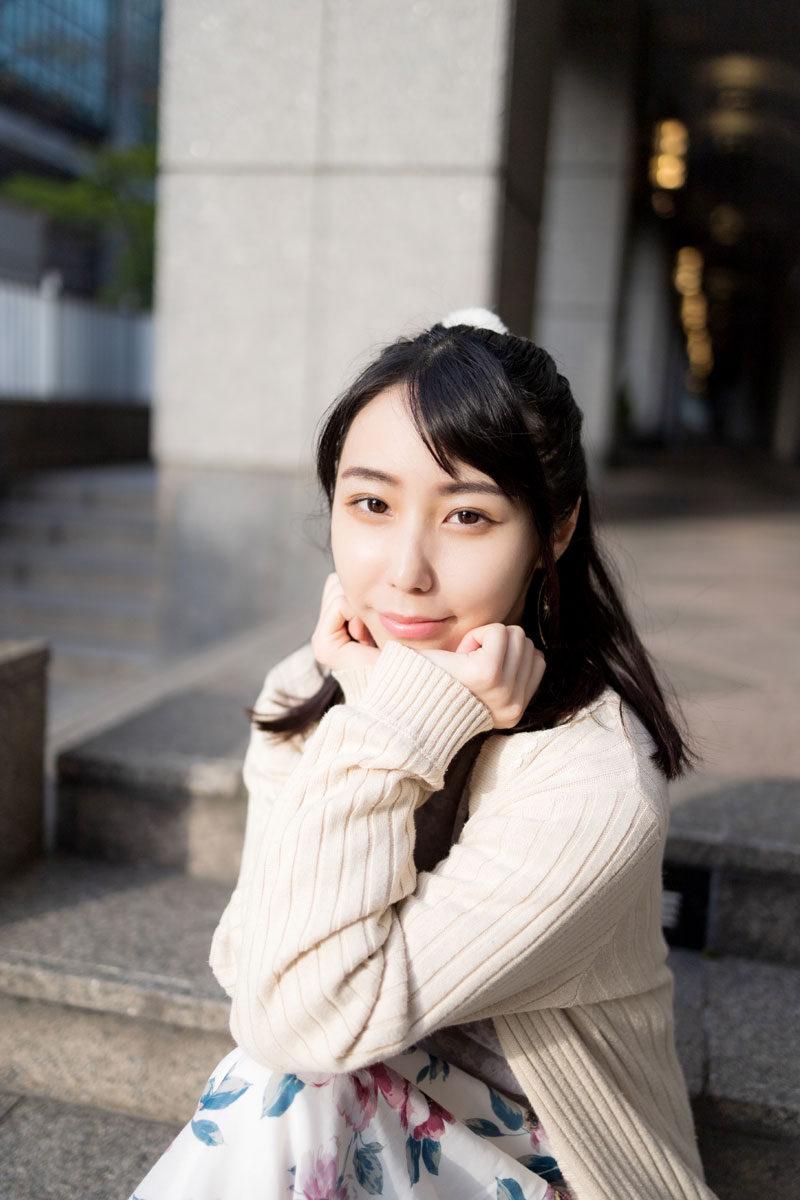 大阪・京都・神戸のレンタル彼女コイカノ 花井りま 写真13